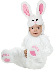 Rabbit Baby And Toddler Costume