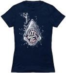 Shark Bite Me T-Shirt