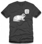 Seal I Hate Shark Week T-Shirt