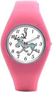 Funny Moose Women's Watch