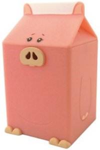 Pig Fridge Alarm